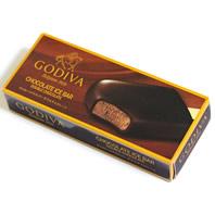 ゴディバ ダブルチョコレートアイスバー