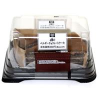 4層のベルギーチョコレートケーキカロリー・価格詳細情報