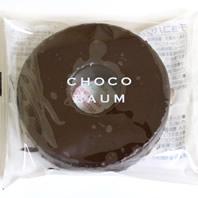 ファミリーマート チョコバウム
