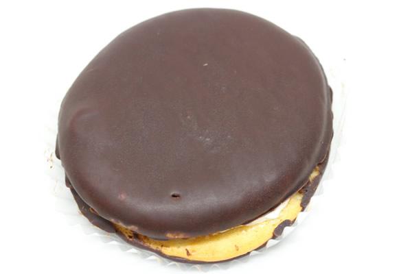 昔懐かしのチョコクッキーサンド