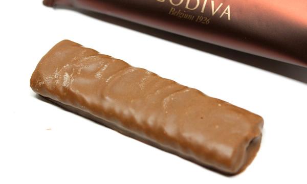 ミルクチョコレート&スペキュロスクリーム