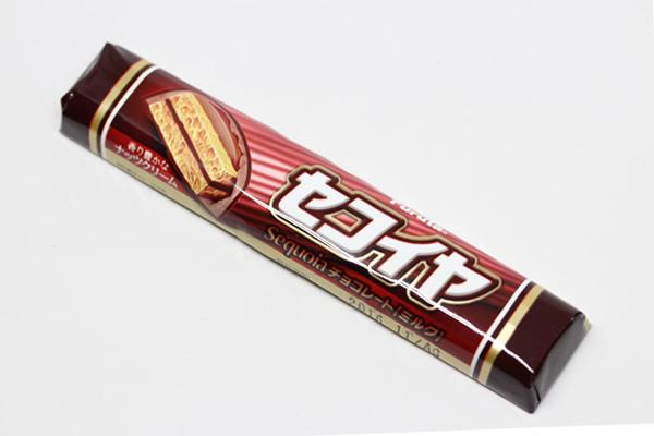 セコイヤ チョコレートミルク