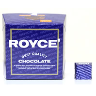 チロルチョコロイズ バレンタイン用BOXカロリー・価格詳細情報