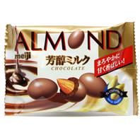 ALMOND(アーモンド) 芳醇ミルク