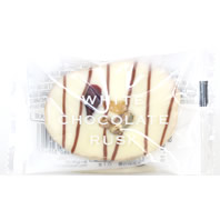 ブルボン ホワイトチョコレートラスク