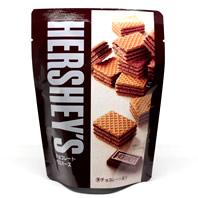 ハーシー チョコレートウエハース