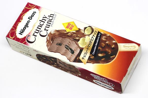 チョコレートマカデミアナッツ