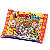 ビックリマン芸人(関西出身芸人)