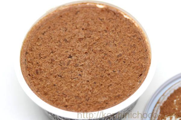 サクレ チョコレートアイス