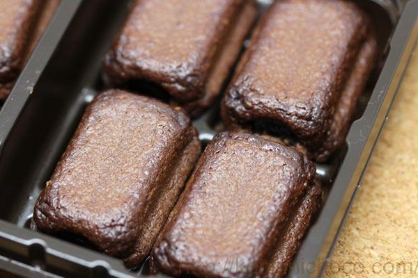 BAKE(ベイク) フォンダンショコラショコラ