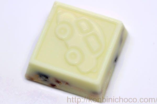 チロルチョココールドストーン ラムレーズン
