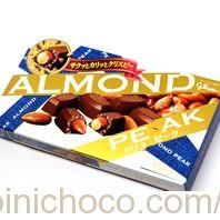 ALMOND PEAK(アーモンドピーク) クリスピークカロリー・価格詳細情報