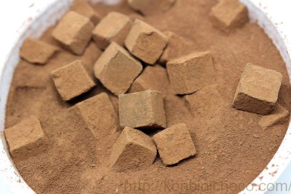 オハヨー乳業  生チョコ&チョコアイス