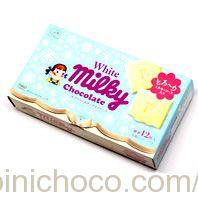 不二家 ホワイトミルキーチョコレートカロリー・価格詳細情報