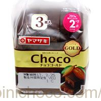 ヤマザキ チョコゴールドカロリー・価格詳細情報
