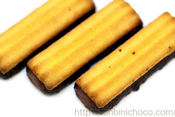 ベイク クッキーショコラ
