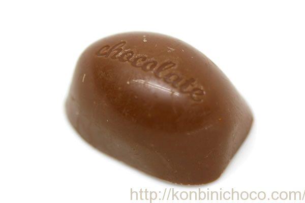 セブンプレミアム アーモンドチョコレート