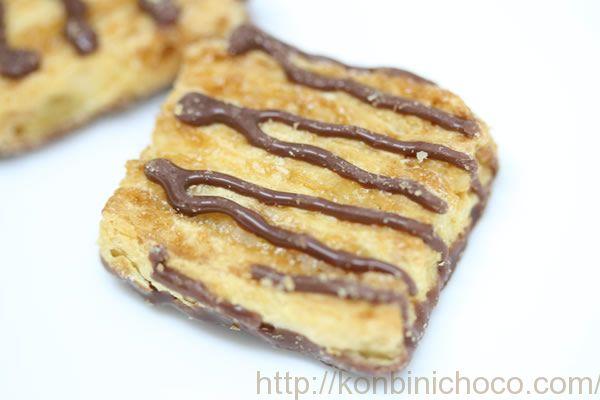 ホームパイmini チョコを愉しむ