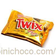 Twix(ツイックス)カロリー・価格詳細情報