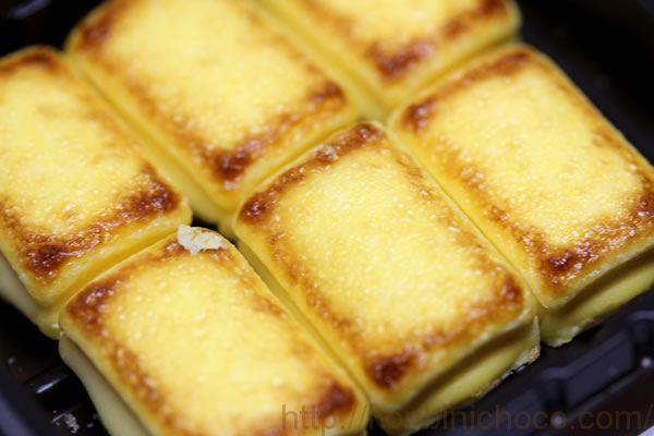 BAKE(ベイク)クリーミーチーズ