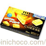BAKE(ベイク)クリーミーチーズカロリー・価格詳細情報
