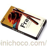 Fran(フラン) オリジナルショコラカロリー・価格詳細情報