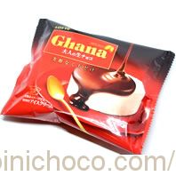 Ghana(ガーナ) 大人の生チョコアイスカロリー・価格詳細情報