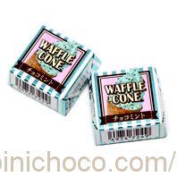 チロルチョコ チョコミントカロリー・価格詳細情報