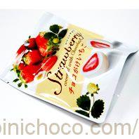 チョコがけいちご ホワイトチョコカロリー・価格詳細情報