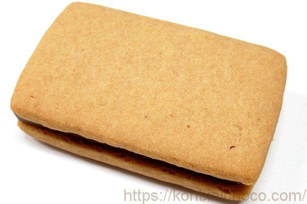 カカオマルシェ ショコラサンドクッキーミルク