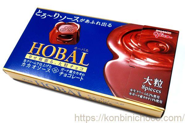 HOBAL(ホーバル) カカオソース