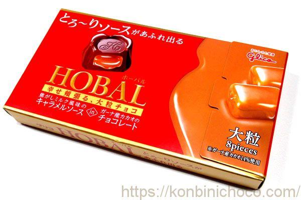 HOBAL(ホーバル) キャラメルソース