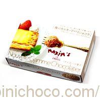 三菱食品 マキシム・ド・パリ苺のカスタードパイショコラカロリー・価格詳細情報