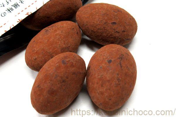 ティラミス アーモンドチョコレート
