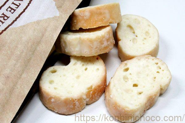 横井プチチョコラスクホワイト