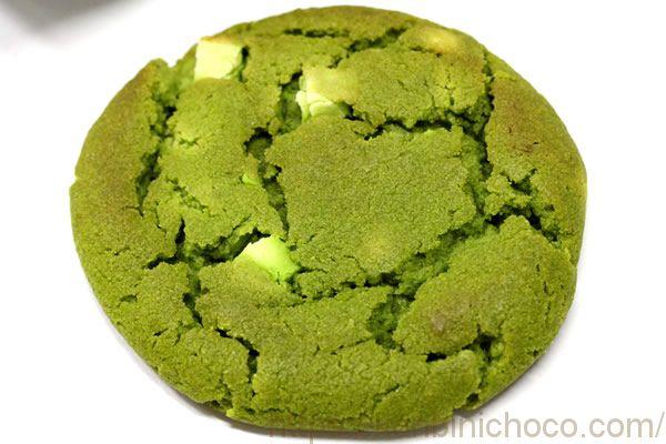 ケンズカフェ東京抹茶ソフトクッキー