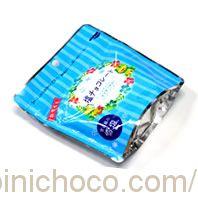 横井 塩チョコレート