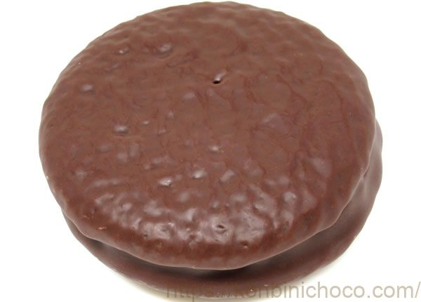 チョコパイアイス ガトーショコラ